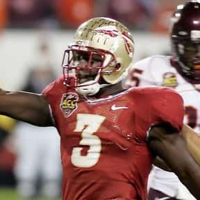 Leon Washington is listed (or ranked) 7 on the list The Best Florida State Seminoles Running Backs of All Time