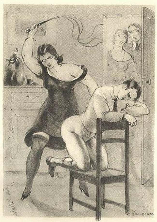 Leopold von Sacher-Masoch est coté (ou classé) 8 sur la liste Where Did BDSM Come From?