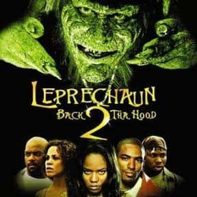 Leprechaun: Back 2 tha Hood is listed (or ranked) 2 on the list The Dumbest Movie Sequel Titles