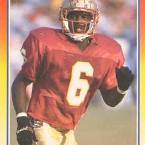 LeRoy Butler is listed (or ranked) 13 on the list The Best Florida State Football Players of All Time