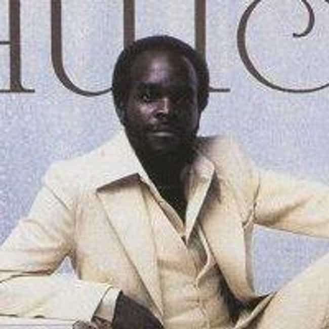 Leroy Hutson is listed (or ranked) 8 on the list The Best Chicago Soul Bands/Artists