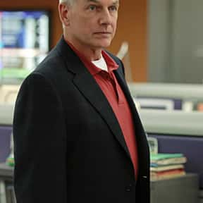 Leroy Jethro Gibbs is listed (or ranked) 3 on the list The Most Brilliant TV Detectives