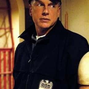 Leroy Jethro Gibbs is listed (or ranked) 24 on the list The Most Beloved Grumps in TV History
