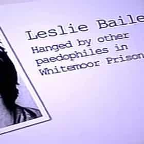 Leslie Bailey