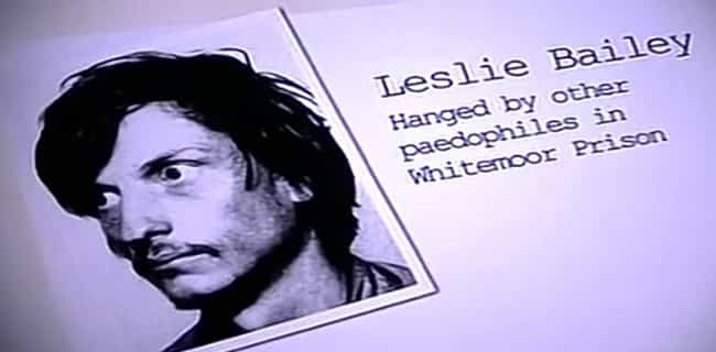 Leslie Bailey is listed (or ranked) 2 on the list Infamous British Serial Killers