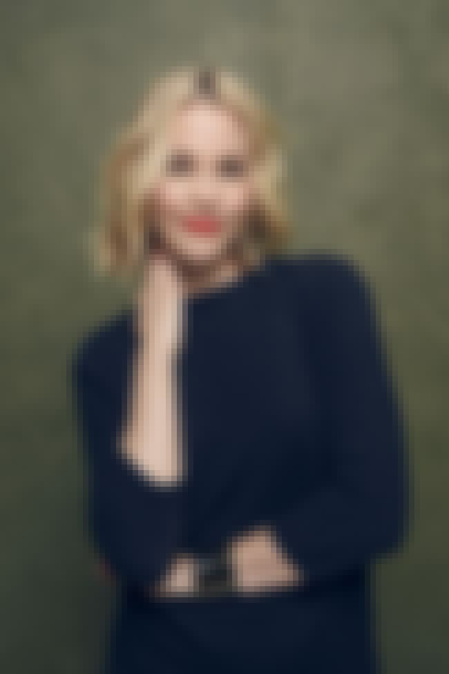 Leslie Bibb is listed (or ranked) 4 on the list Fired Up Cast List