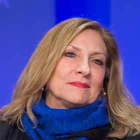 Leslie Linka Glatter