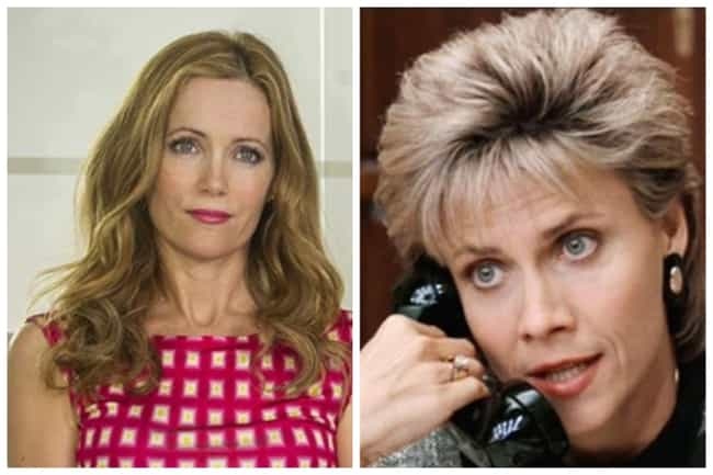 Leslie Mann is listed (or ranked) 1 on the list Who Would Star In 'Ferris Bueller's Day Off' If It Were Made Today?