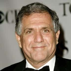 Leslie Moonves is listed (or ranked) 9 on the list The Most Irreplaceable CEOs in the World