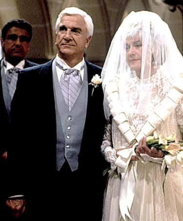 Leslie Nielsen is listed (or ranked) 2 on the list The Greatest Golden Girls Guest Stars, Ranked