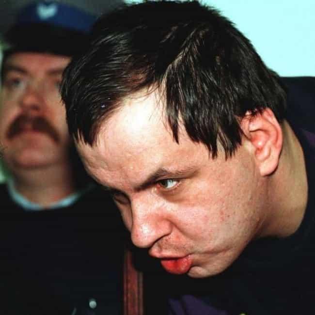 Leszek Pękalski is listed (or ranked) 4 on the list Famous Polish Serial Killers