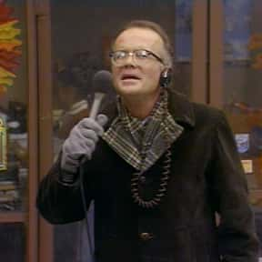 Les Nessman is listed (or ranked) 22 on the list The Best Fictional Journalists, Reporters, and Newscasters