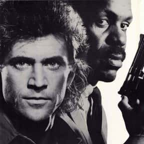 Lethal Weapon is listed (or ranked) 2 on the list The Best Mel Gibson Movies