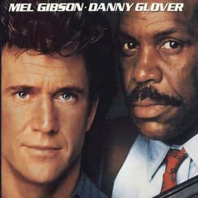 Lethal Weapon 2 is listed (or ranked) 13 on the list The Best Movie Sequels Ever Made
