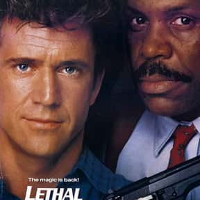 Lethal Weapon 2 is listed (or ranked) 5 on the list The Best Mel Gibson Movies