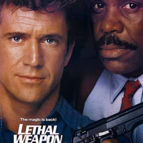 Lethal Weapon 2 is listed (or ranked) 11 on the list The Best Action Movies of the 1980s