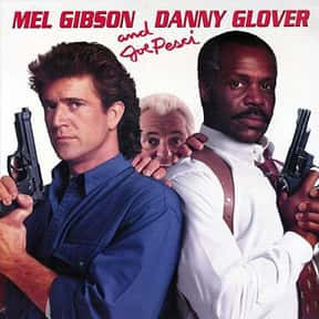 Lethal Weapon 3 is listed (or ranked) 12 on the list The Best Mel Gibson Movies