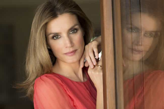 Letizia, Princess of Ast... is listed (or ranked) 1 on the list Members of the Spanish Royal Family