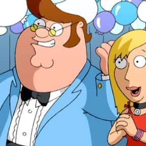 Let's Go to the Hop is listed (or ranked) 14 on the list The Best Episodes From Family Guy Season 2