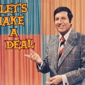 Let's Make a Deal is listed (or ranked) 19 on the list The Best Game Shows of the 1990s