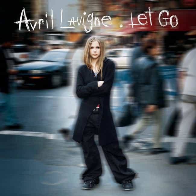 Let Go is listed (or ranked) 2 on the list The Best Avril Lavigne Albums, Ranked