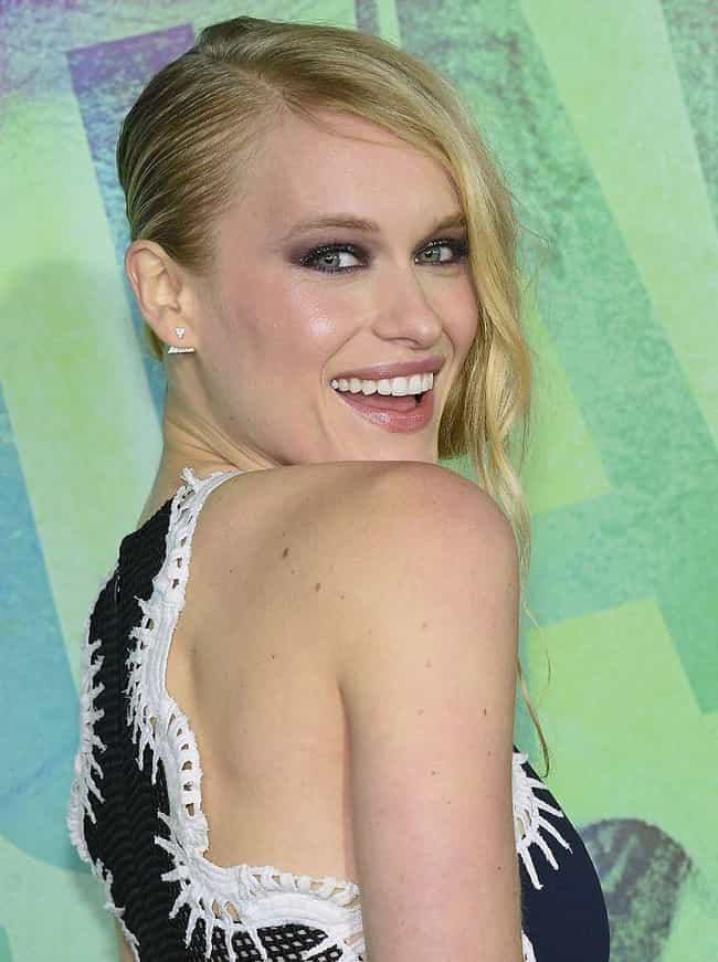 Leven Rambin is listed (or ranked) 4 on the list Alexander Ludwig Loves and Hookups