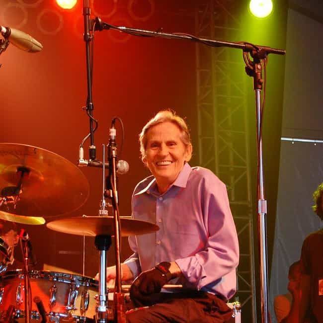 Levon Helm is listed (or ranked) 4 on the list Country Singers Who Have Had Cancer