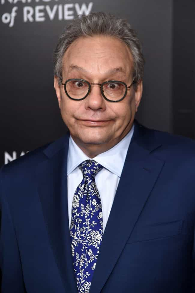Lewis Black is listed (or ranked) 4 on the list Libertarian Celebrities