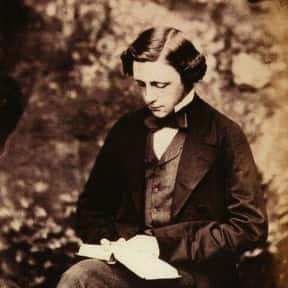 Lewis Carroll is listed (or ranked) 14 on the list Famous People Buried in United Kingdom