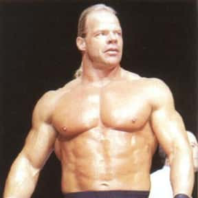 Lex Luger is listed (or ranked) 7 on the list The Best WCW Wrestlers of All Time