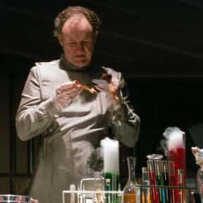 Lex Luthor is listed (or ranked) 5 on the list The All-Time Greatest Fictional Mad Scientists