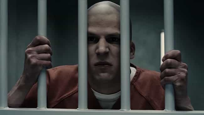 Lex Luthor is listed (or ranked) 2 on the list What Nerdy Fictional Villain Would You Be Based On Your Zodiac?