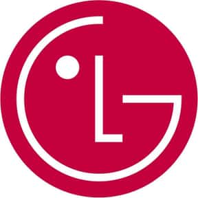 LG Electronics is listed (or ranked) 17 on the list The Best Laptop Brands