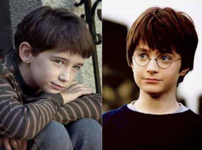 Liam Aiken is listed (or ranked) 4 on the list 19 Actors Who Were Incredibly Close To Playing Harry Potter Characters