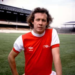 Liam Brady is listed (or ranked) 21 on the list The Best Arsenal Players Of All Time