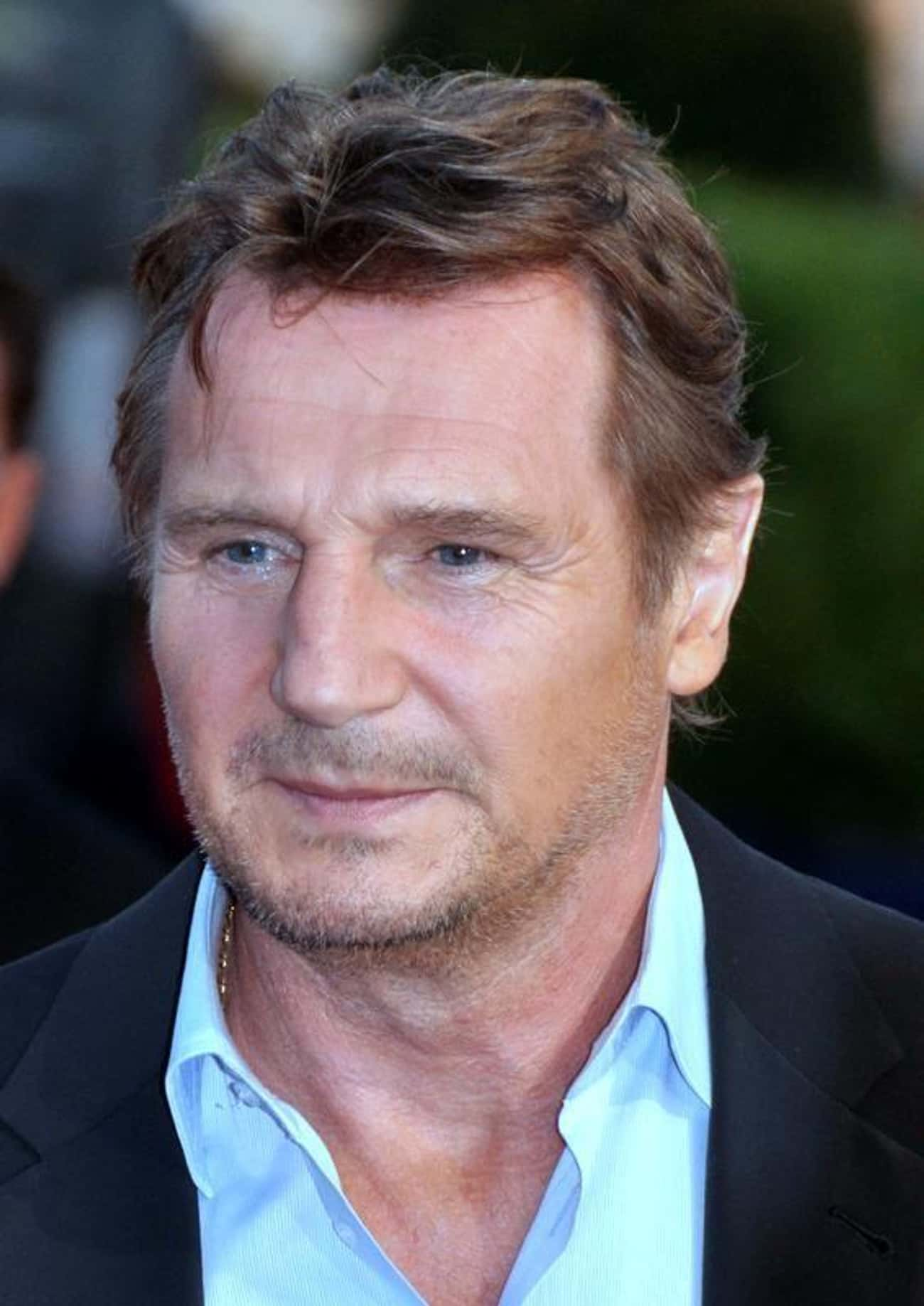 Liam Neeson is listed (or ranked) 3 on the list Famous Actors Who Were Almost James Bond
