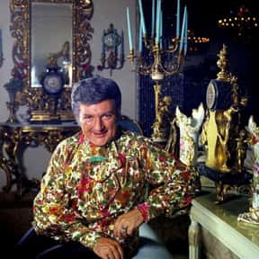 Liberace is listed (or ranked) 14 on the list List of Famous Pianists