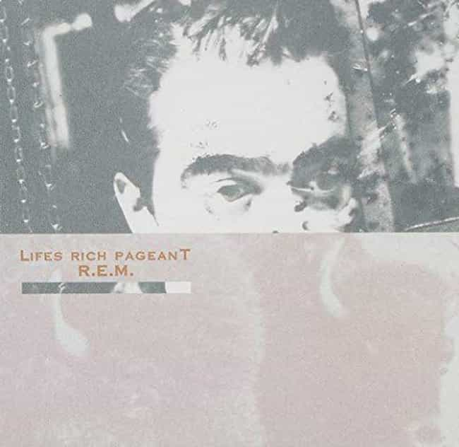Lifes Rich Pageant is listed (or ranked) 3 on the list 12 Woefully Underrated Albums From The '80s