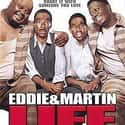 Life is listed (or ranked) 36 on the list List of All Black Movies