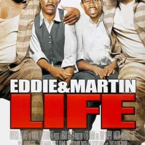 Life is listed (or ranked) 1 on the list The Funniest Movies About Jail