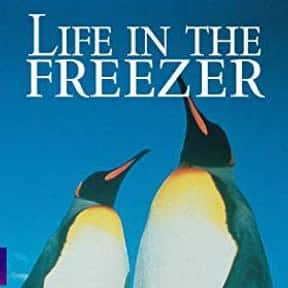 Life in the Freezer is listed (or ranked) 2 on the list The Most Chill Nature & Animal Shows To Watch High