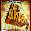Life of Brian is listed (or ranked) 39 on the list The Absolute Funniest Movies Of All Time