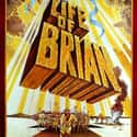 Life of Brian is listed (or ranked) 11 on the list The Best Roman Movies