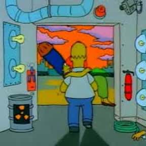 Life on the Fast Lane is listed (or ranked) 10 on the list The Best Episodes From The Simpsons Season 1