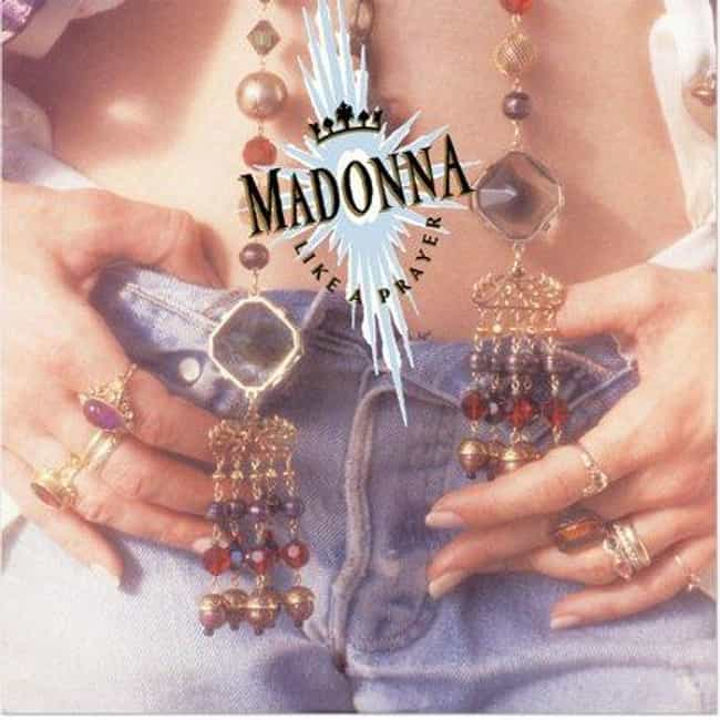 Like a Prayer is listed (or ranked) 2 on the list The Best Madonna Albums of All Time
