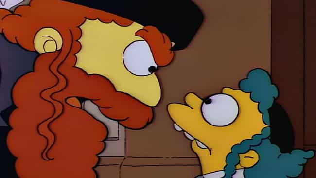 Like Father, Like Clown is listed (or ranked) 3 on the list The Best Krusty Episodes of 'The Simpsons'
