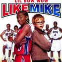 Like Mike is listed (or ranked) 24 on the list The 25+ Best Sports Movies for Kids