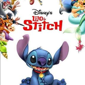 Lilo & Stitch is listed (or ranked) 10 on the list The Best Disney Animated Movies