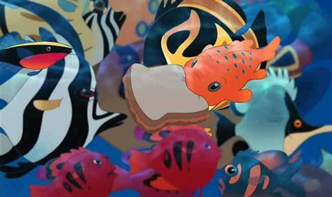 Lilo & Stitch is listed (or ranked) 4 on the list Dark Deleted Scenes That Were Wisely Cut From Animated Movies