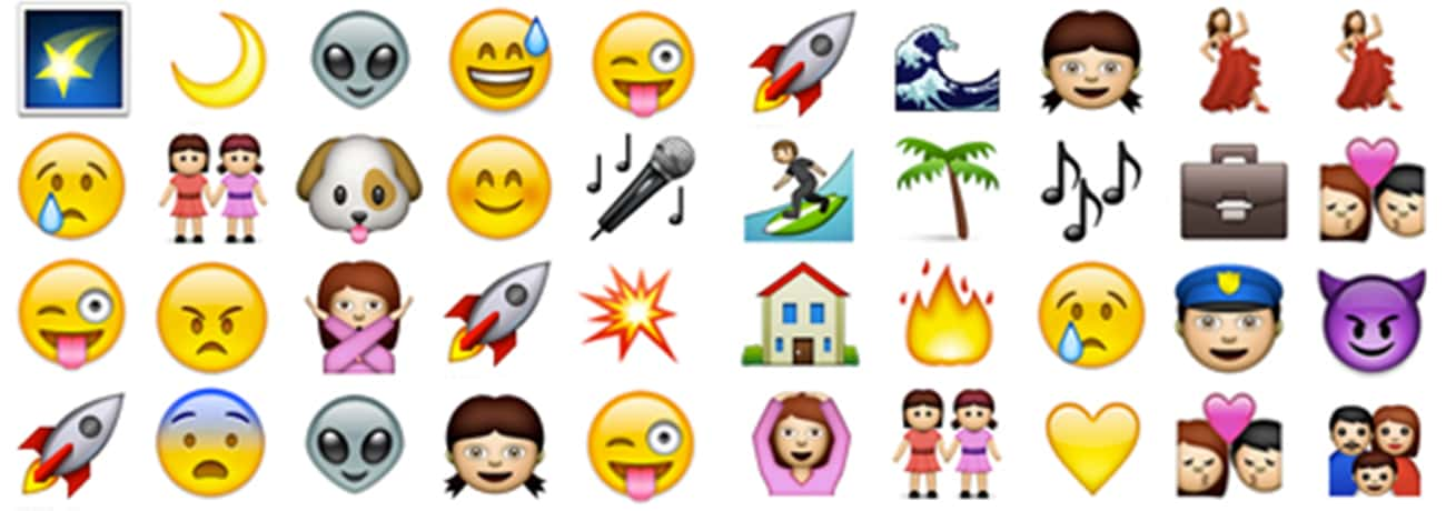 'Lilo & Stitch' is listed (or ranked) 4 on the list Plots of Disney Movies Spelled Out in Emojis